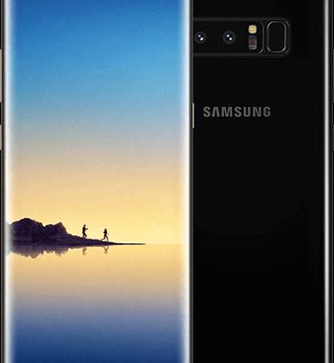 Samsung-note 8